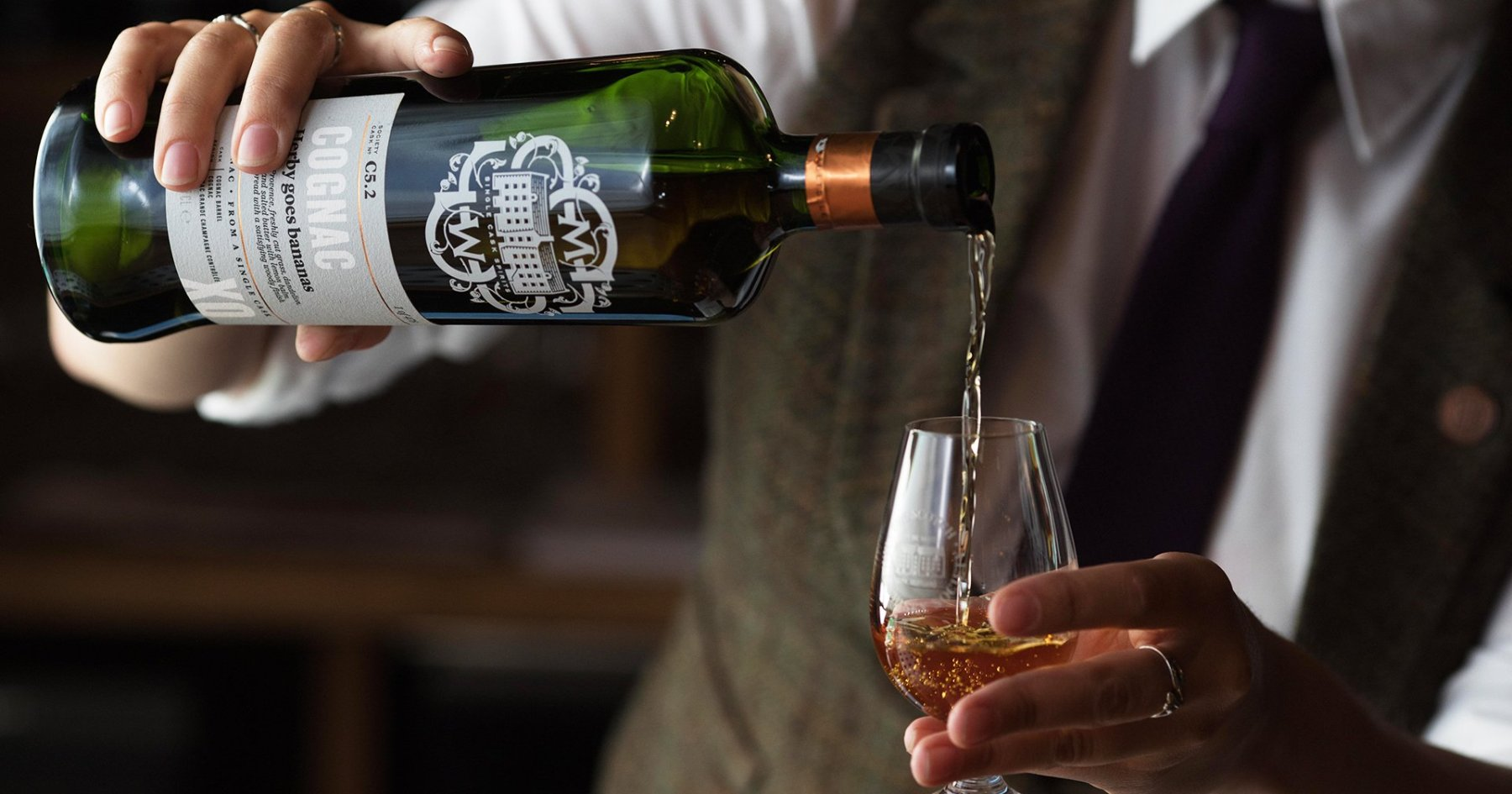 The World's Best Whisky Club Just Got Even Better