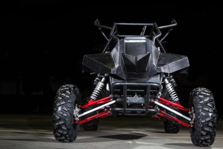 The Flying ATV is Here
