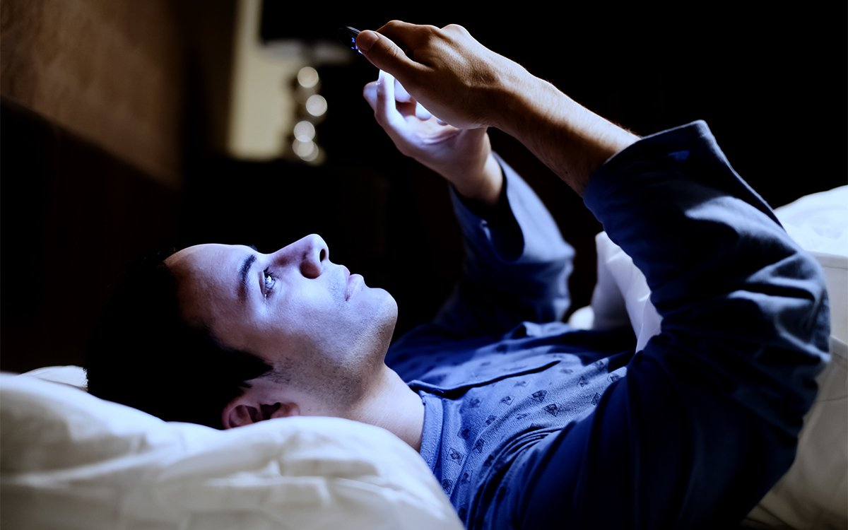 We Really Need to Stop Buying Better-Sleep Gadgets