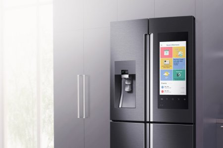 Are We Finally Ready to Embrace the Smart Fridge?