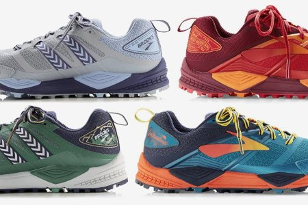 Go for a Run, Save Our National Parks. In These.