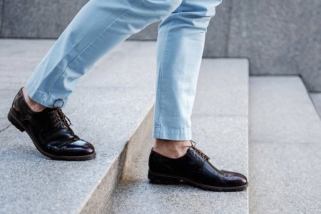 It's Time to Invest in Some No-Show Socks. Try These Five.