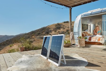 All-in-One Solar Panels Are Here, No Thanks to Elon Musk