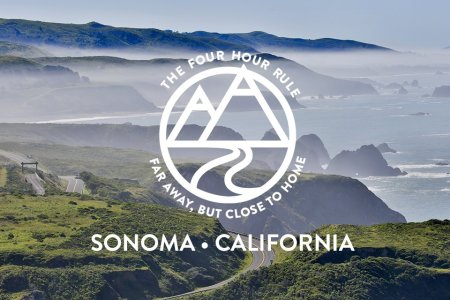 The 4-Hour Rule: Sonoma