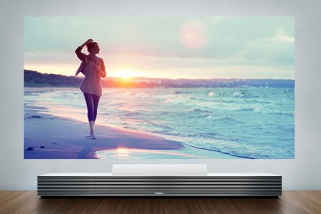 The Best Home Projectors for Every Budget and Viewing Need