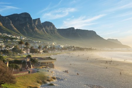 If ____ Wins the Election, I'm Moving to … South Africa