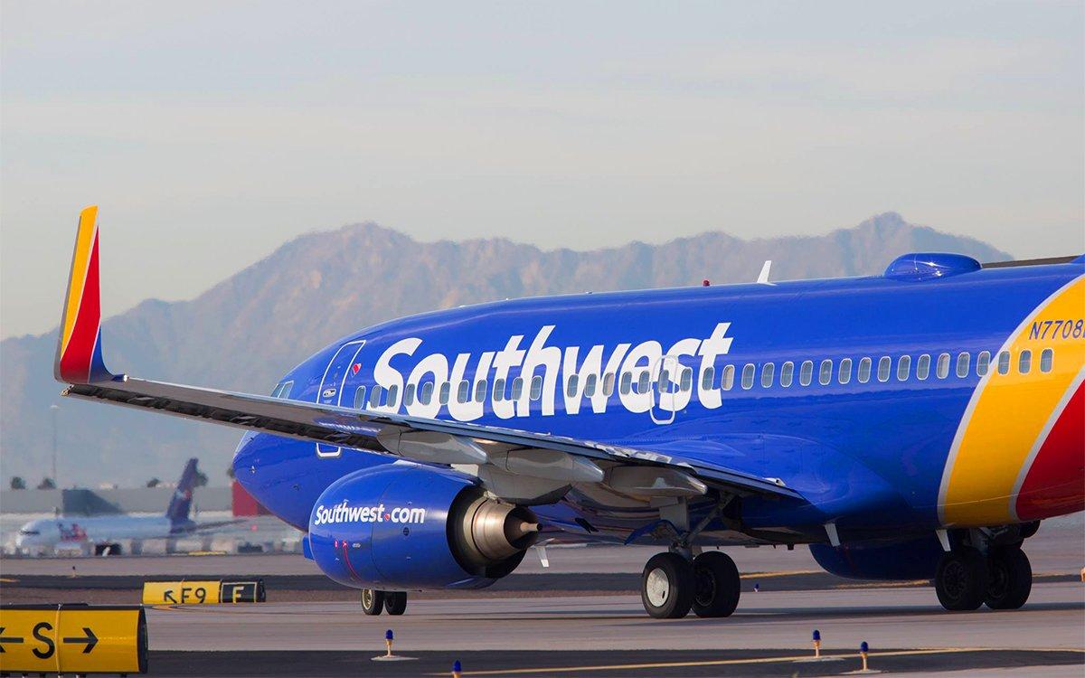 Southwest Says Thanks But No Thanks to 'Basic Economy' Fares