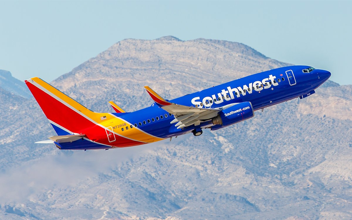 Extra! Extra! Southwest Has Flights From $39 That INCLUDE Checked Bags.