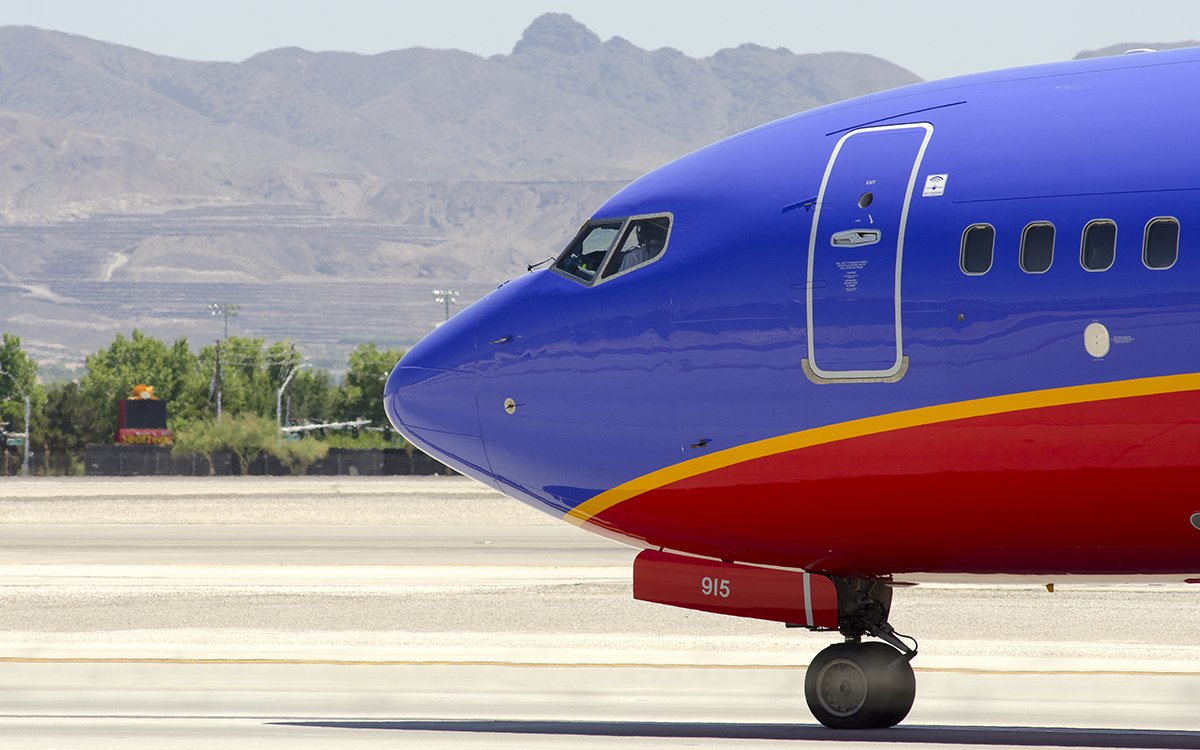 Have Some Great Deals From an Airline That Doesn't Treat You Like Garbage