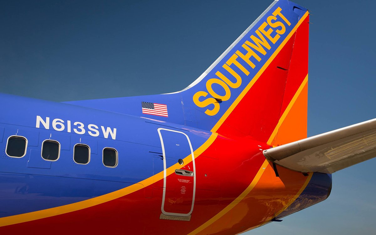 Sub-$100 Southwest Flights. That Is All.