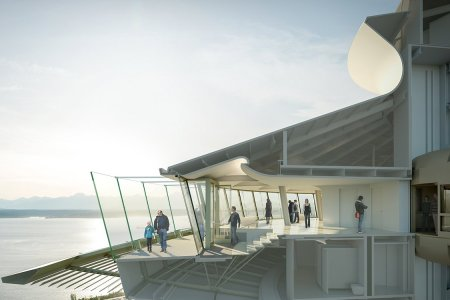 America's Favorite Needle Is Getting a $100M Facelift
