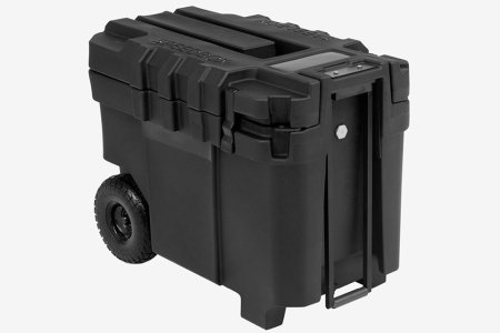 The Army, Navy and Air Force All Swear by This Indestructible Cooler