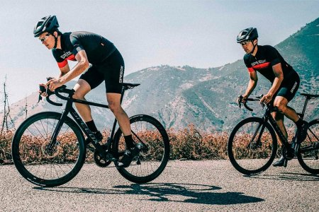 Looking for a Road Bike That's Smarter Than You Are?