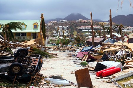 Here Are 8 Ways to Donate to Victims of Hurricanes Irma and José