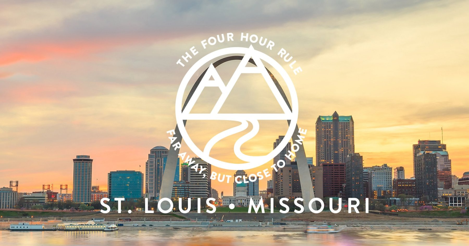 The Four Hour Rule: St. Louis