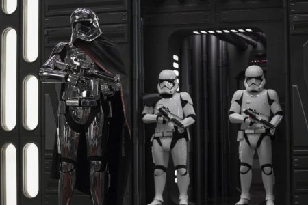 15 (Spoiler-Free!) Questions About 'The Last Jedi,' Answered