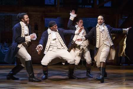 We Know a Secret Way to Get Hamilton Tickets