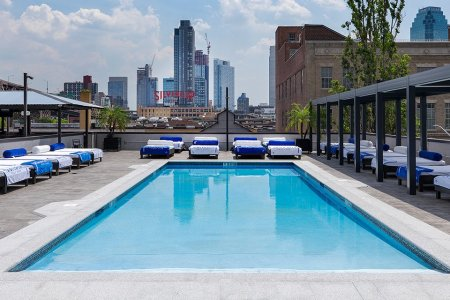10 NYC Staycations Worth Sticking Around for This Labor Day