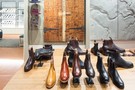 Six New Men's Stores That'll Have You Covered Head-to-Toe This Fall