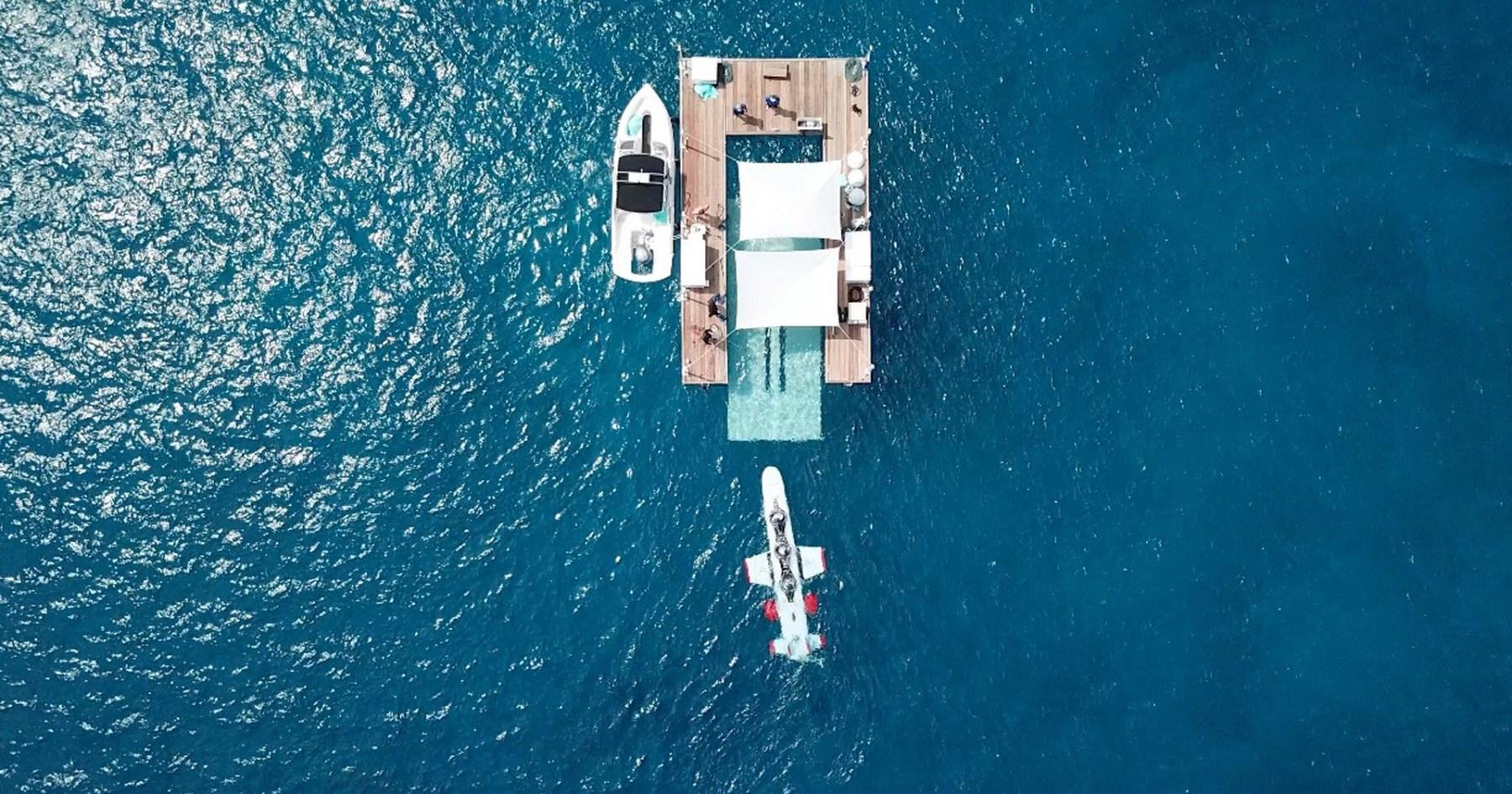 Maldives DeepFlight