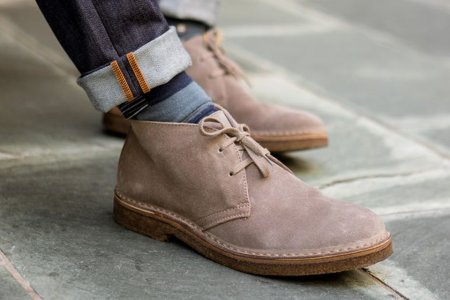 Fall Calls for Suede, and These Are the Best Suede Kicks in the Game