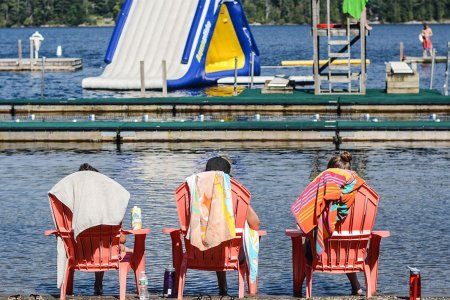 Your Official Dossier on All Things Adult Summer Camp