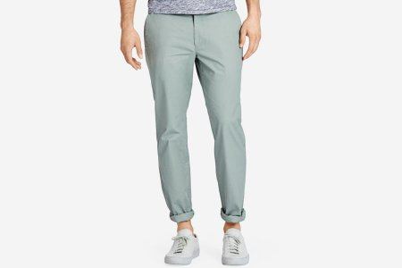 The Range: Lightweight Summer Pants