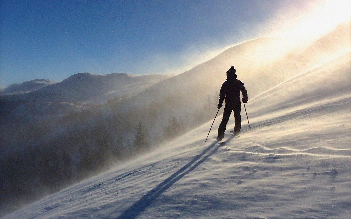11 Most Excellent Summertime Ski Resorts
