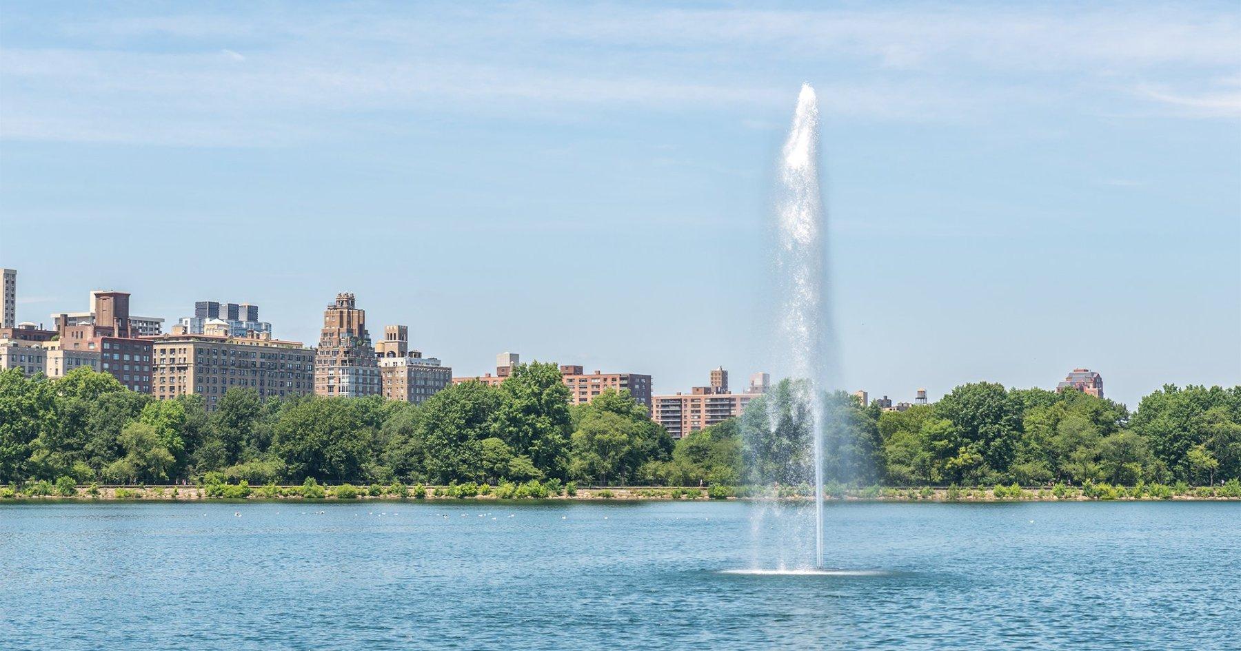 Five Waterward Adventures to Help You Win Summer