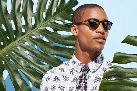 14 Sunglasses That'll Make People Say, 'Hey, Look, It's That Famous Guy'