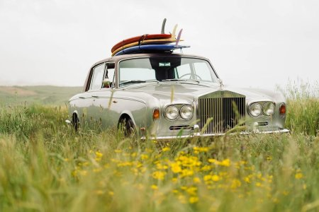 The 11 Essential Surf-Mobiles, and Where to Buy One