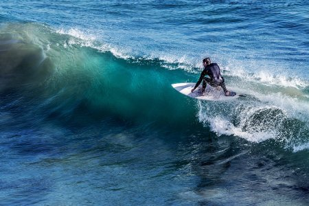 Olympics to Bring Surfing, Skating on Board in Tokyo