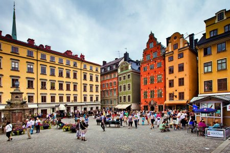 Sweden's Scrapping the Six-Hour Workday Because It Costs Too Much