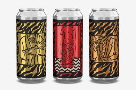 World's Wackiest Brewer to Release Lynch-Approved 'Twin Peaks' Beers