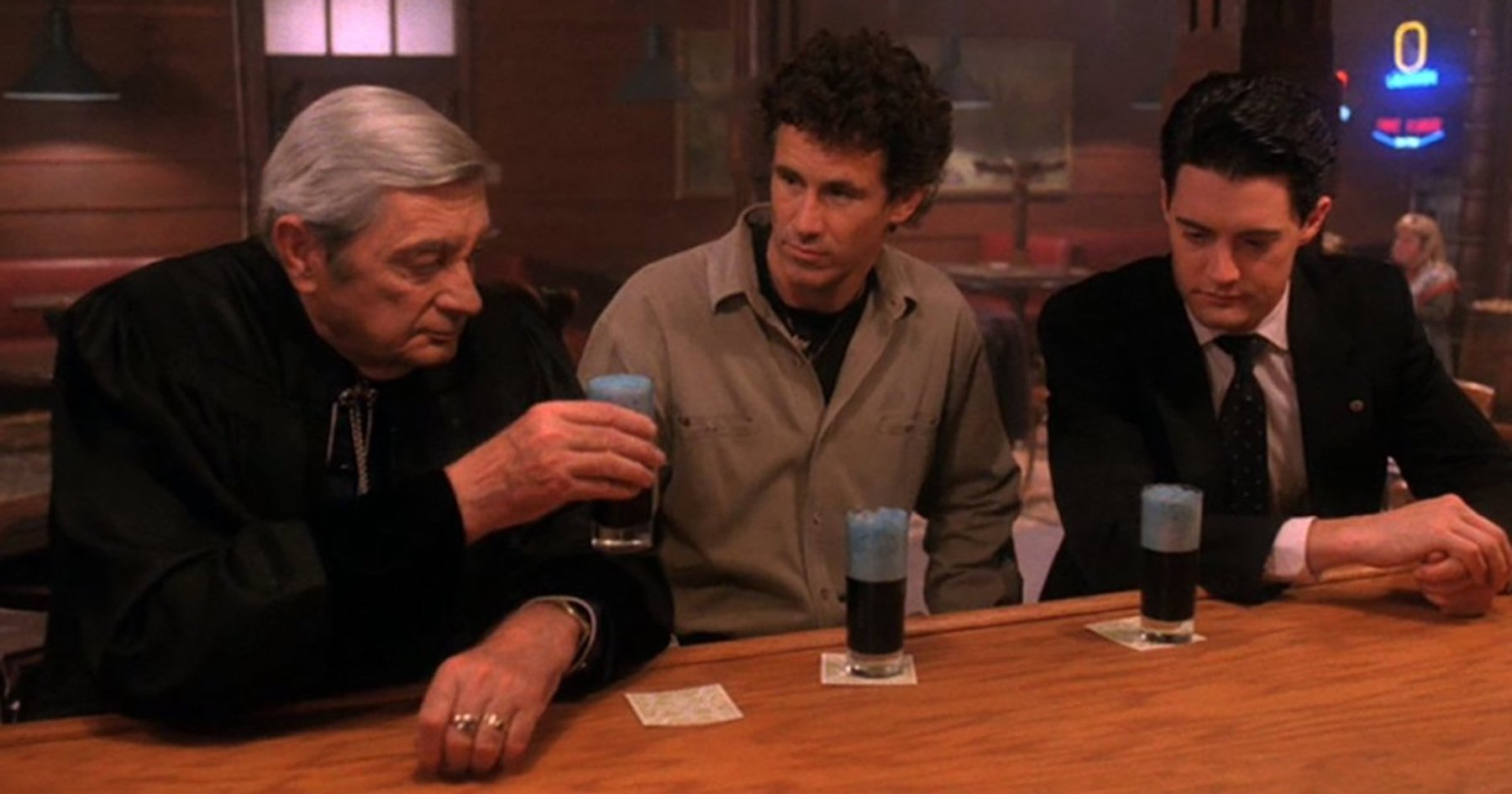 About That Secret Twin Peaks Bar …