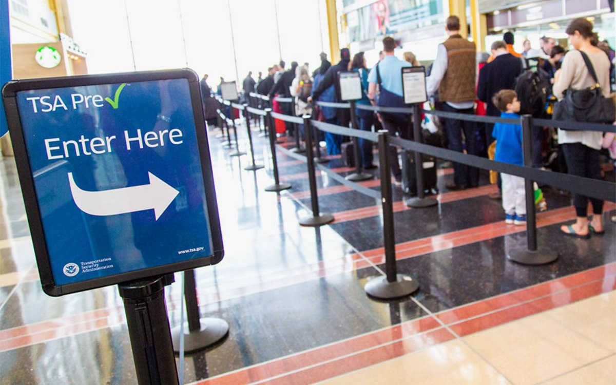If You've Been Putting Off Precheck, It's Time to Reconsider