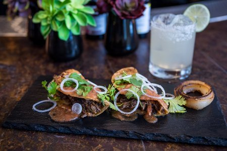 The Nine New(ish) Tacos Every New Yorker's Gotta Know