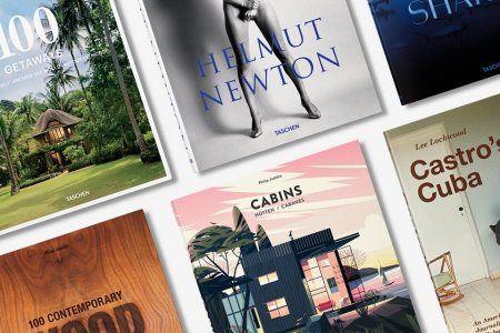 Taschen's Blowout Sale Is One for the (Coffee Table) Books