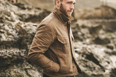 SF's Best Men's Label Is Crushing Fall Outerwear, as Expected