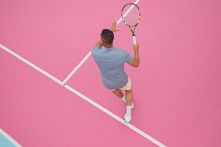 These Tennis Duds Work Even Better Off the Court