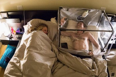 Want to Cheat at Climbing Everest? Sleep in One of These.