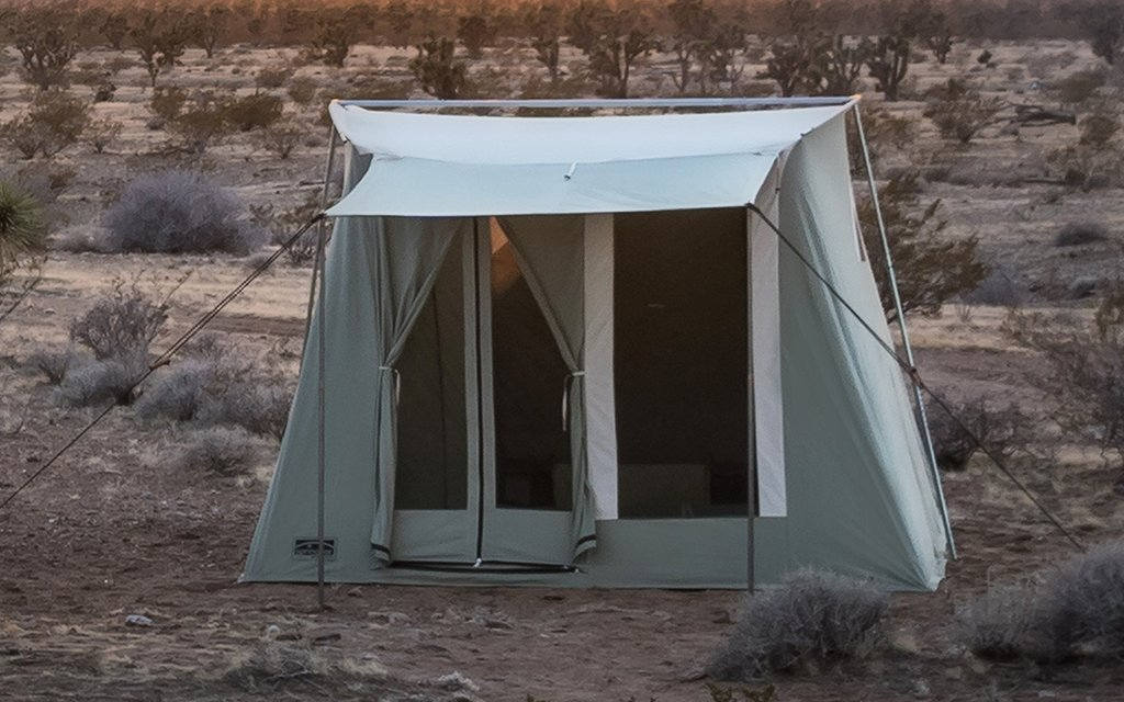 Iconic Springbar Tents: Highline Series vs  American-Made - InsideHook
