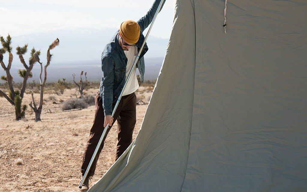 Iconic Springbar Tents: Highline Series vs  American-Made