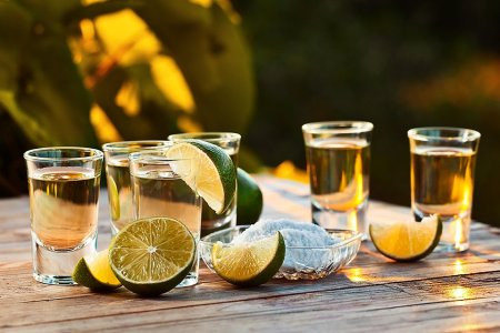 These 5 Tequilas Are Worth a Shot, the Hangover