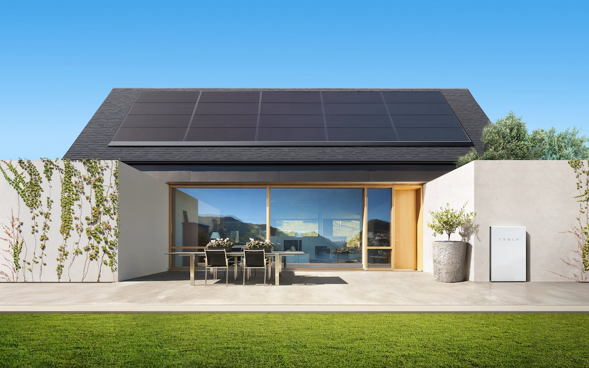 Tesla's Solar Tech Is Coming to a Home Depot Near You