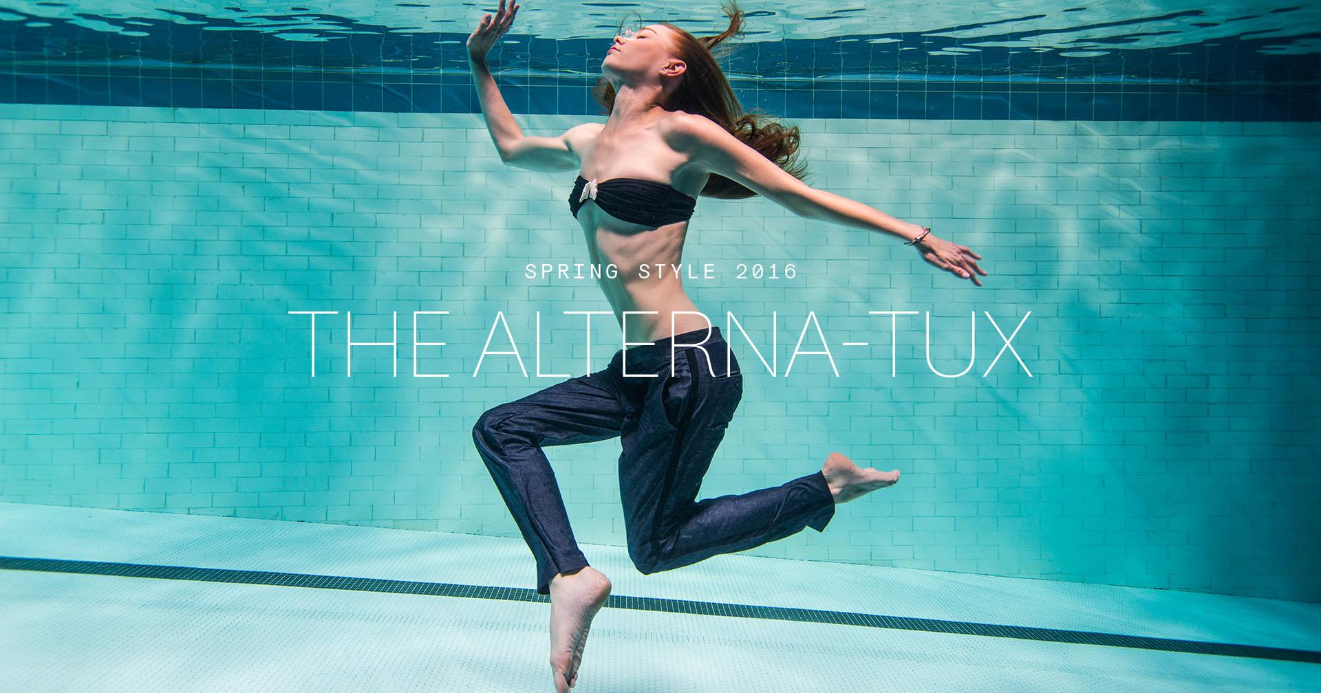 The Alterna-Tux