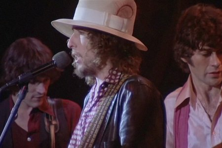 Every Performance in The Last Waltz, Ranked