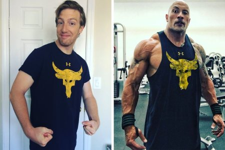 I Tested Out The Rock's Completely Insane 'Jumanji' Workout