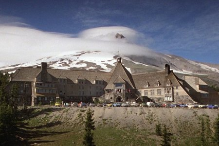 NOPE: Hotel from 'The Shining' to Host Overnight Horror Festival