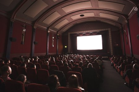 The Price of a Movie Ticket Will No Longer Upset You